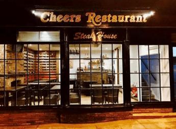 Cheers Restaurant
