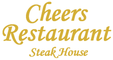 Cheers Restaurant Logo