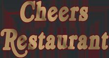 Cheers Restaurant Logo
